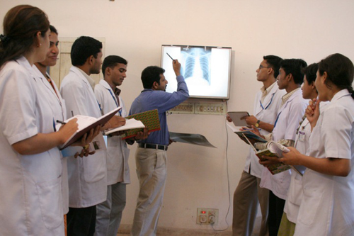 Shree Devi College Of Physiotherapy Mangalore Karnataka